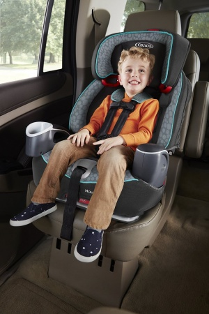 Graco Nautilus 3 In 1 Car Seat Reviewed In 2019 Drivrzone