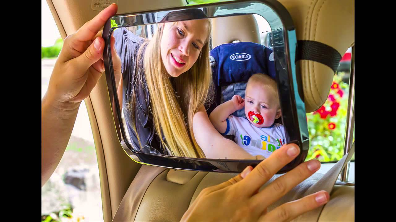 An in depth review of the best car seat mirrors in 2018