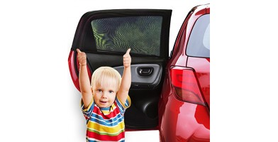 An in depth review of the best car window sun shades in 2018