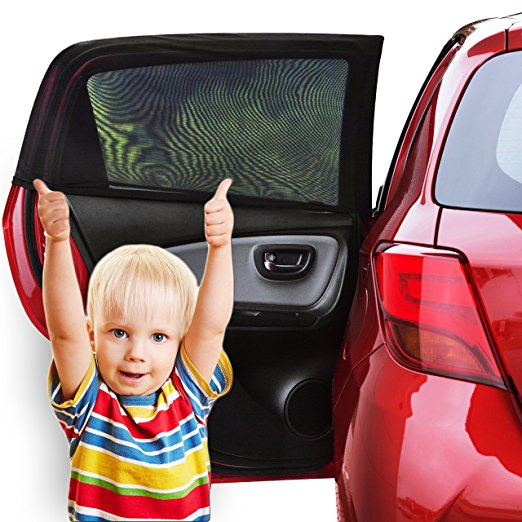 Stupendous Best Car Sun Shades For Babies Reviewed In 2019 Drivrzone Gmtry Best Dining Table And Chair Ideas Images Gmtryco