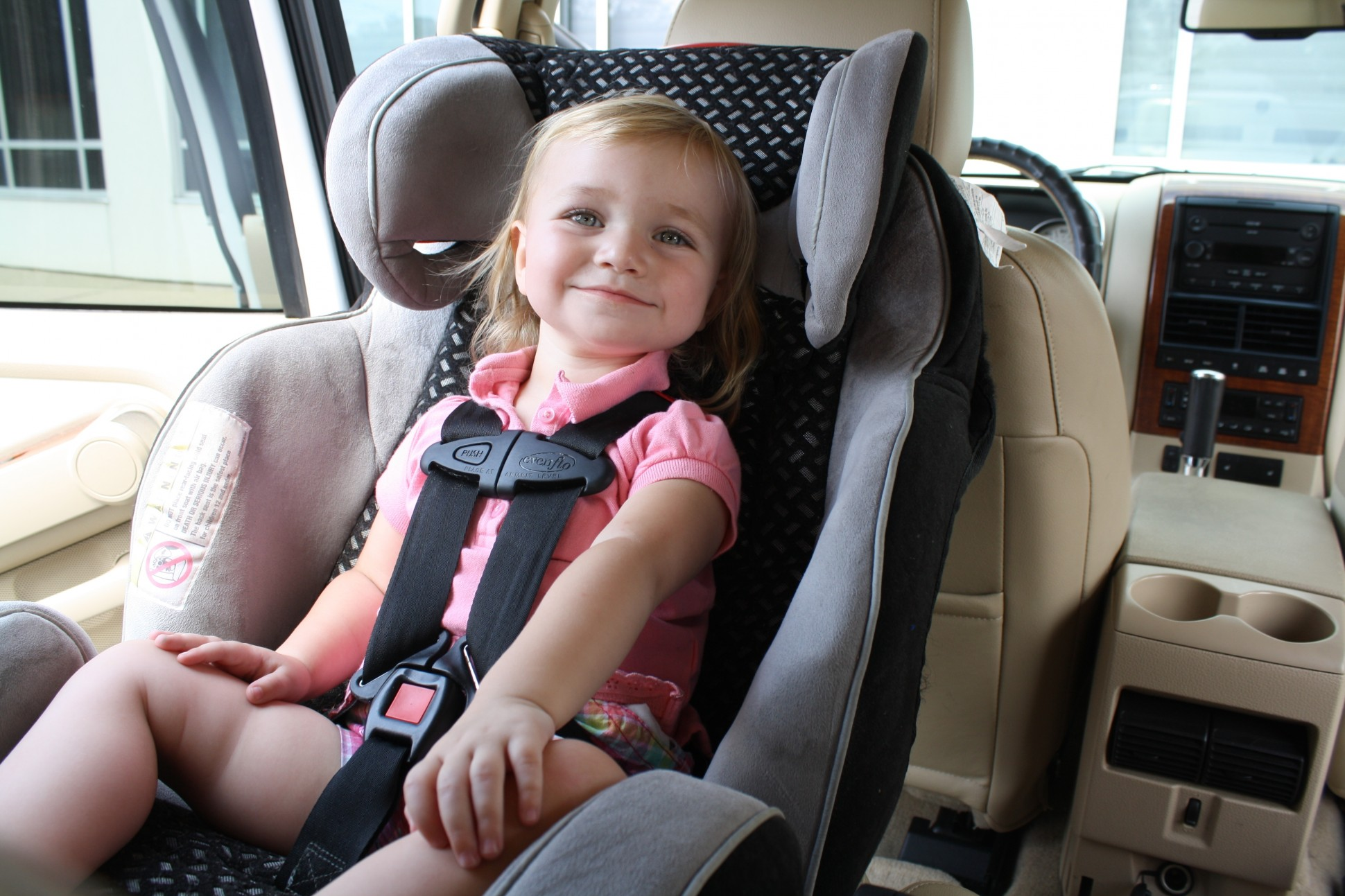 What Baby Car Seat At What Age Drivrzone Com