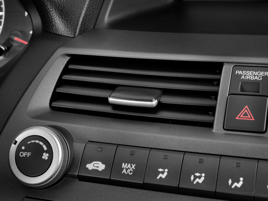 Proper Auto A/C Vent Temperature: How Cold Or Hot Should It Blow?