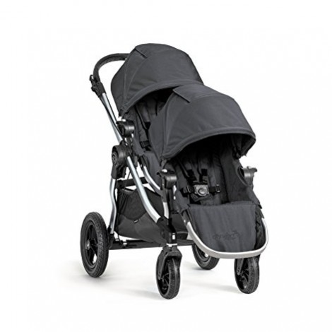 8. Baby Jogger City Select Double