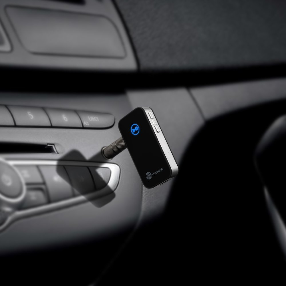 An in depth review of the best bluetooth car adapters in 2018