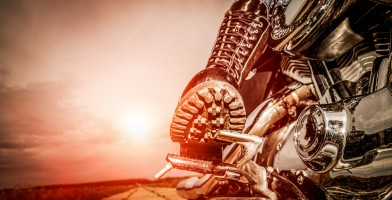 An in depth review of the best motorcycle boots in 2019