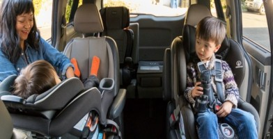 An in depth review of the best convertible car seats in 2018