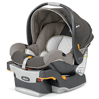 Chicco keyfit infant