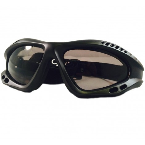 *Choose Your Color* Eliminator Sport Goggles Sunglasses for Cycling//Riding etc