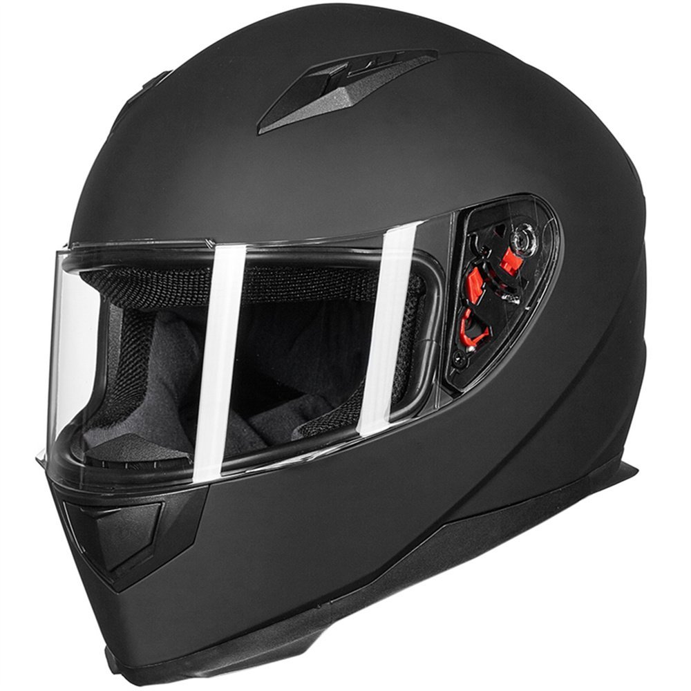 5. ILM Full Face Motorcycle Helmet