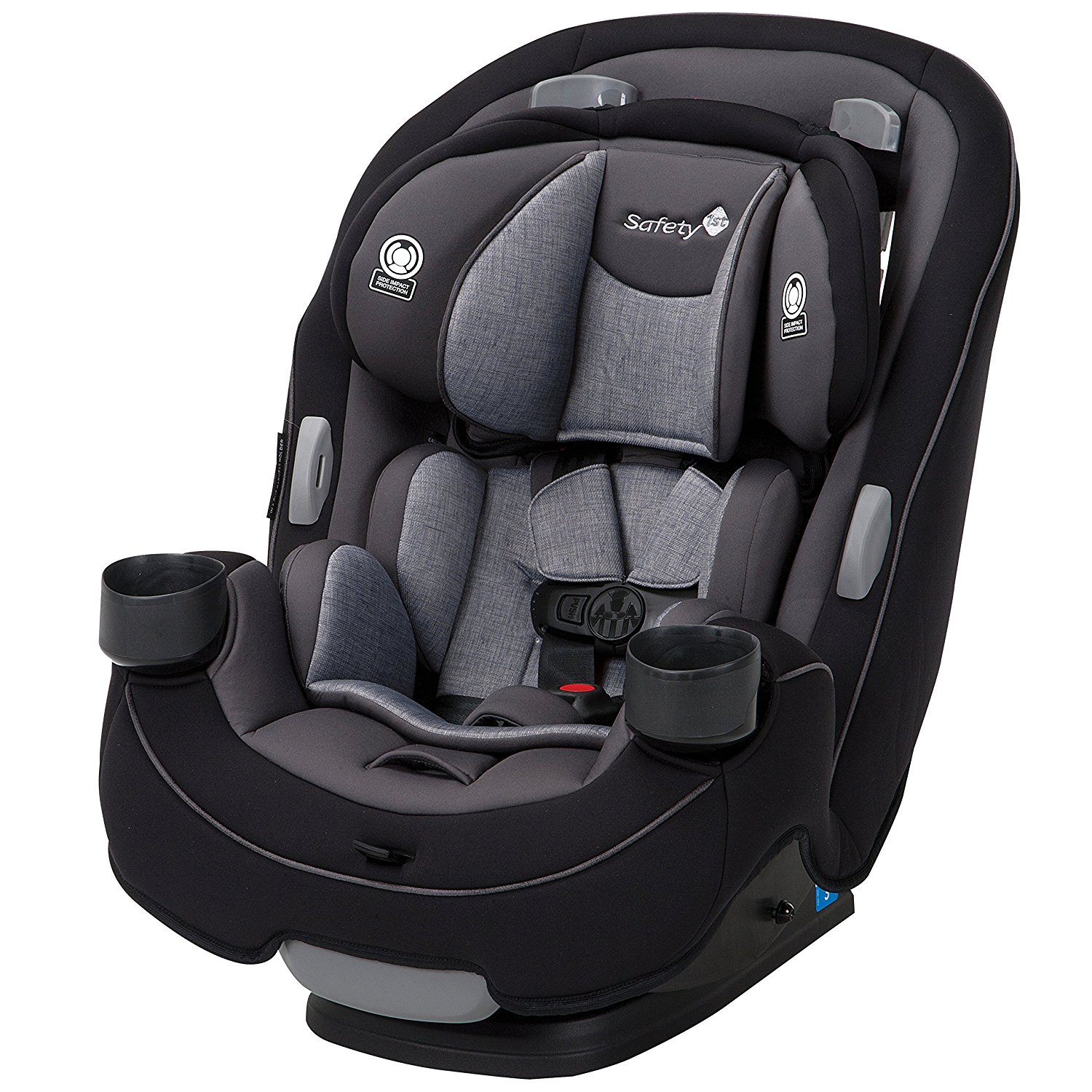 4. Safety 1st Grow and Go 3-in-1 Convertible