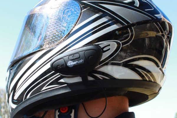 An in depth review of the best bluetooth motorcycle helmets in 2018