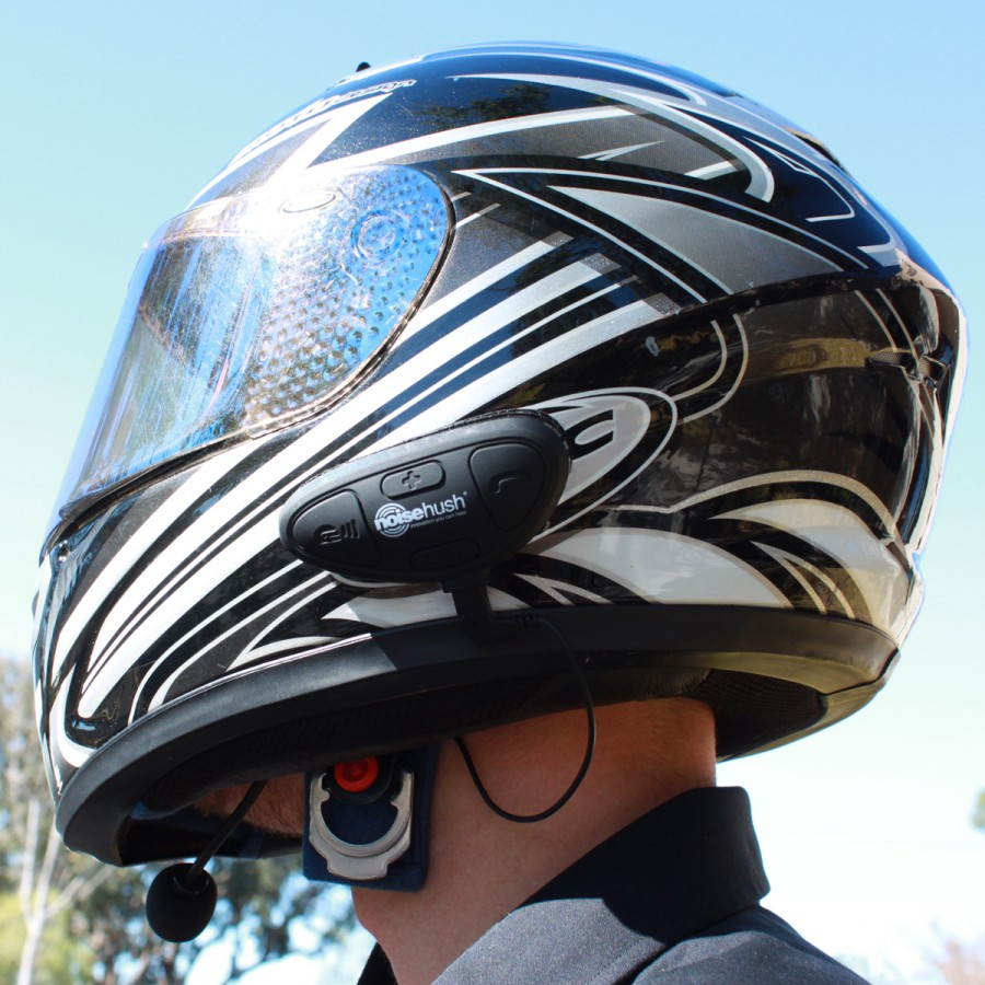 24c4a97f5f5 10 Best Bluetooth Motorcycle Helmets in 2019 | DrivrZone.com