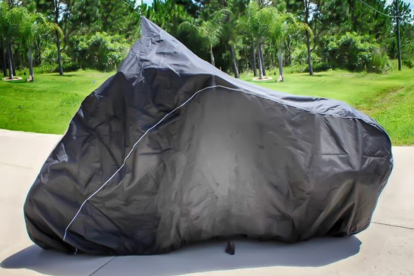 An in depth review of the best motorcycle covers in 2018