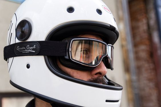 411414b1e57 10 Best Motorcycle Goggles Reviewed   Rated in 2019