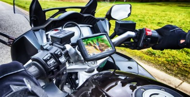 An in depth review of the best motorcycle gps devices in 2018