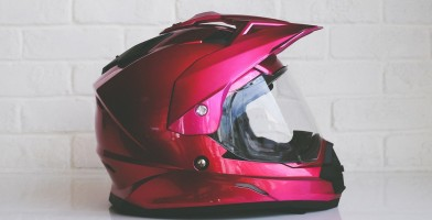 An in depth review of the best pink motorcycle helmets in 2018