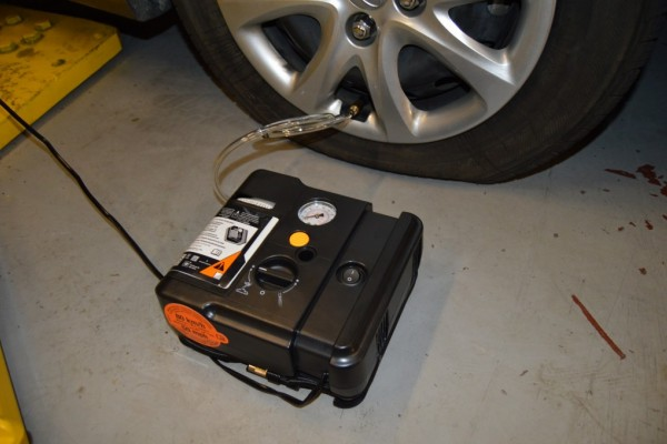 An in depth review of the best tire inflators in 2018