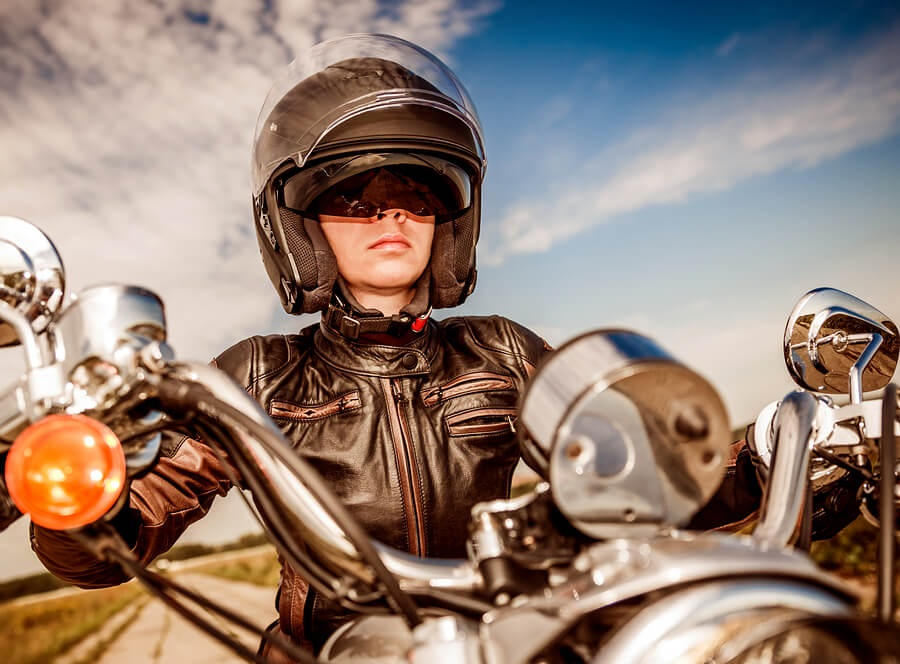 An in depth review of the best womens motorcycle helmets in 2018