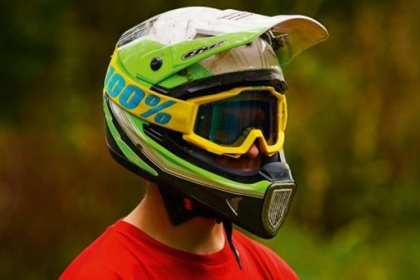 An in depth review of full face helmets in 2018