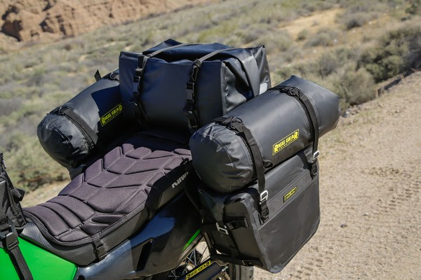 An in depth review of the best motorcycle bags in 2018