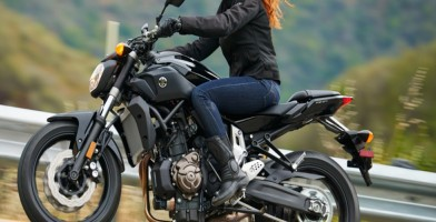 An in-depth review of the best women's motorcycle riding boots available in 2019.
