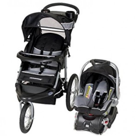 5. Baby Trend Expedition Jogger