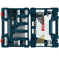 Bosch Drill and Drive Set