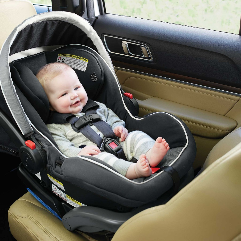 10 Best Cheap Car Seats Reviewed & Rated in 2018 | DrivrZone.com