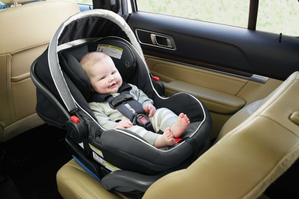 An in depth review of the best cheap car seats in 2018