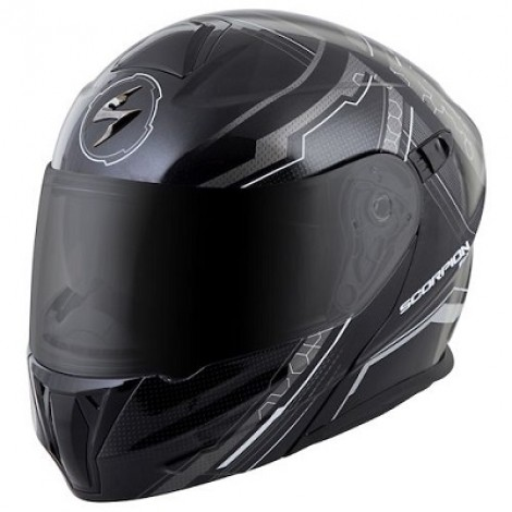 c13de569 All Types & Styles of Motorcycle Helmets Reviewed in 2019 ...