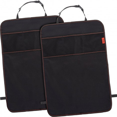 4. Seat Back 2 Pack