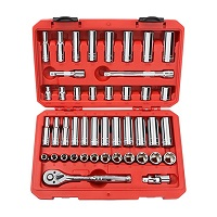 TEKTON 3/8-Inch Socket Set