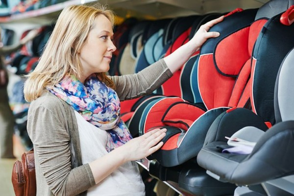 An in depth review of the best car seat brands in 2018