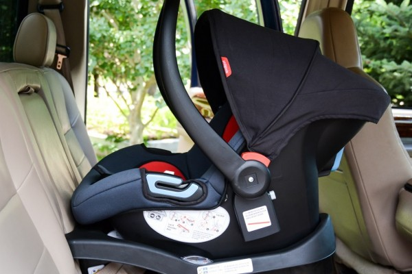 An in depth review of the best lightweight car seats in 2018