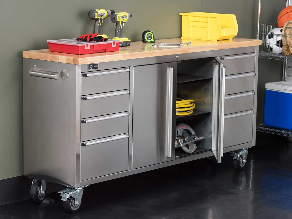 10 Best Tool Boxes & Chests Reviewed in 2019 | DrivrZone com