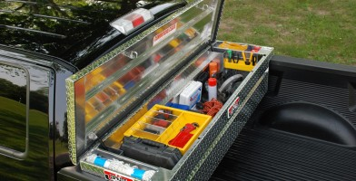 An in depth review of the best truck tool boxes in 2018