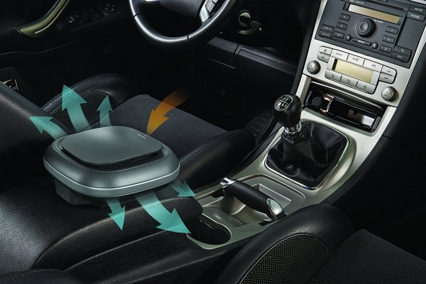 An in depth review of the best car air purifiers in 2018