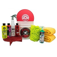 Chemical Guys Car Wash Bucket Kit