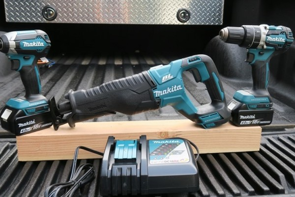 An in depth review of the best Makita power tools in 2018