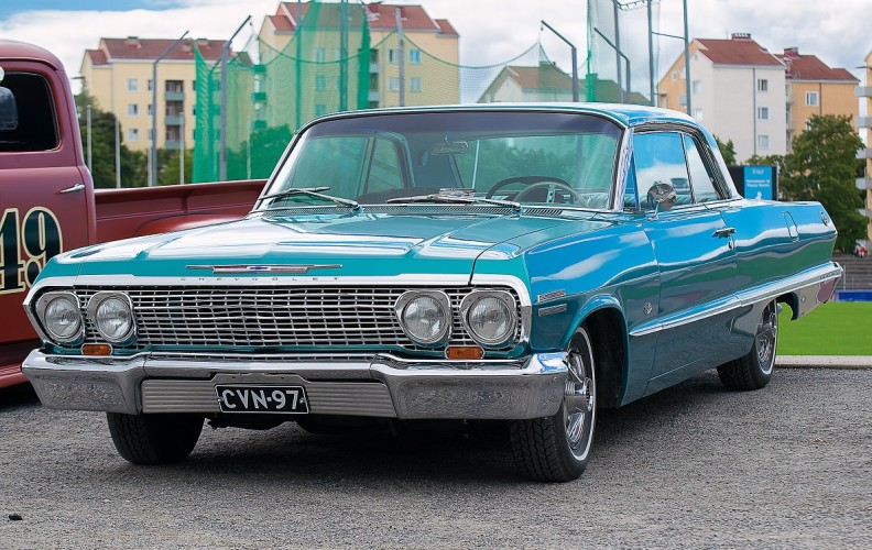 An in depth guide to help you when buying a classic car.