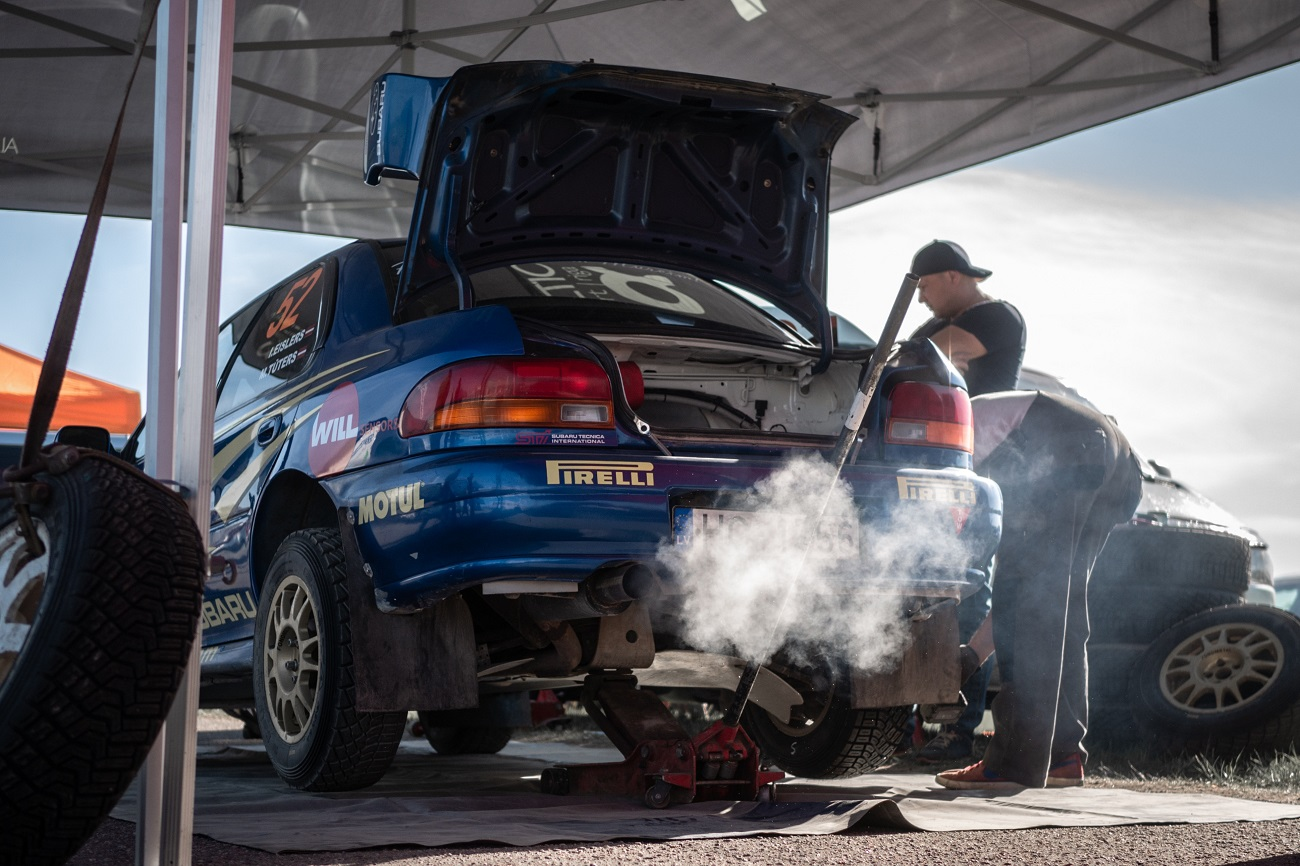 Image result for What Things to Check Before a Smog Test?""