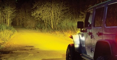 An in-depth review of the best fog lights in 2018