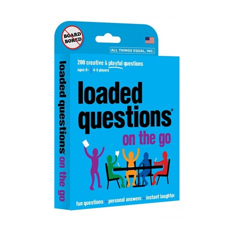 8. Loaded Questions