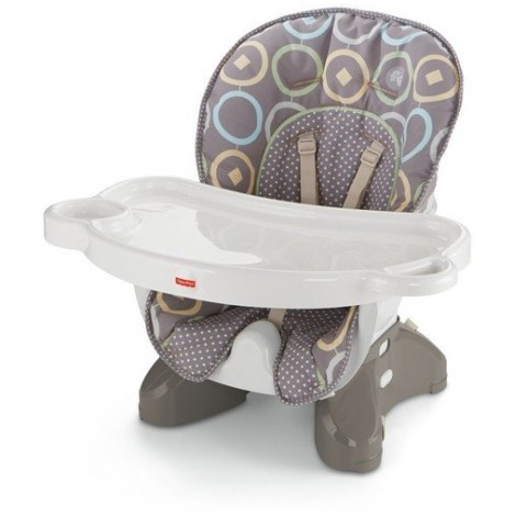 4.  Fisher Price Space Saver