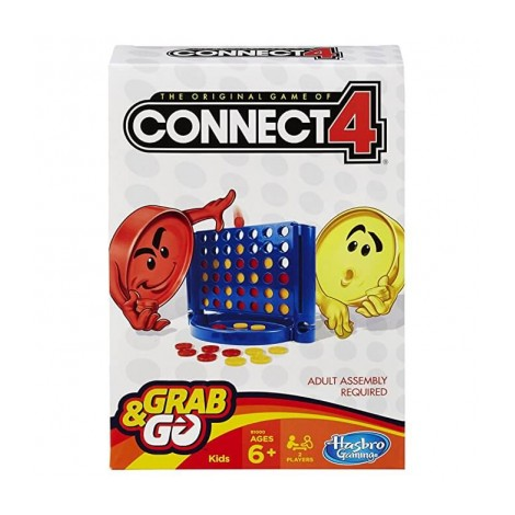 6. Connect 4