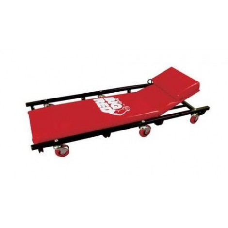 4. Torin Big Red Rolling