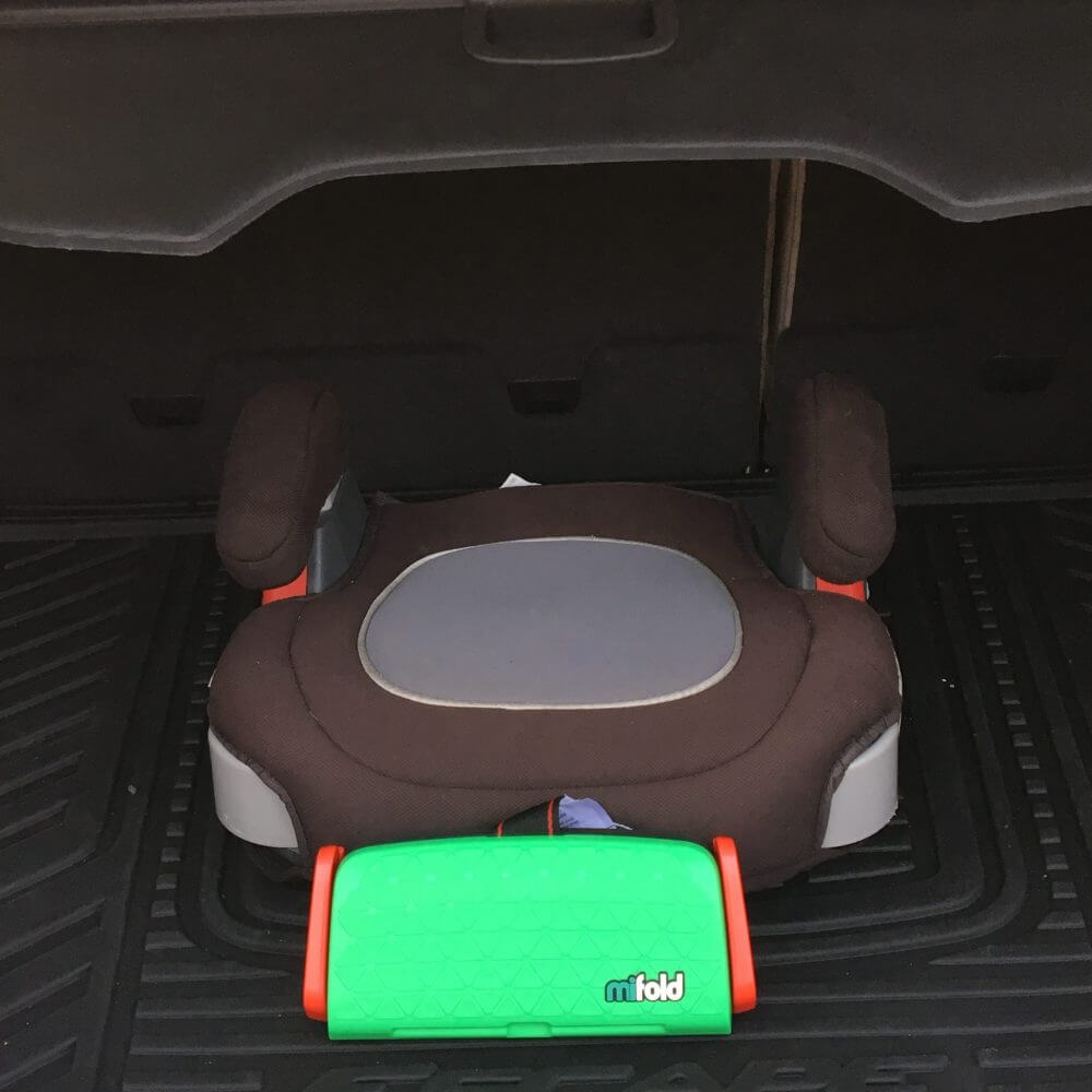 An in-depth review of the best booster seats in 2018