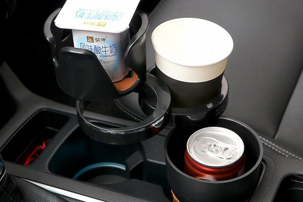 An in-depth review of the best car cup holders in 2018