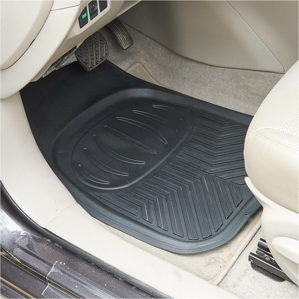 An in-depth review of the best car floor mats in 2018