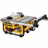 10-Inch Compact Table Saw